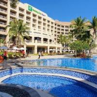 Hotel Holiday Inn Resort Sanya Bay **** Hainan