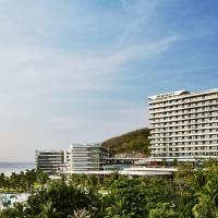 JW Marriott Hotel Sanya Dadonghai Bay ***** Hainan