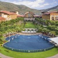 Hotel St. Regis Sanya Yalong Bay Resort ***** Hainan