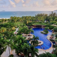 Hotel Yalong Bay Mangrove Tree Resort ***** Hainan