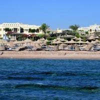 Hotel Charmillion Club Resort ***** Sharm El Sheikh