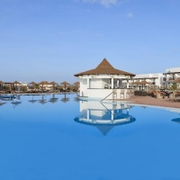 Melia Llana Beach Resort & Spa ***** Santa Maria