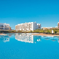 Hotel Sol Dunas ***** Santa Maria