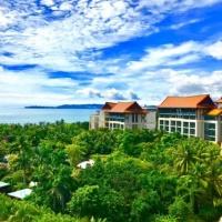 Hotel Renaissance Resort & Spa ***** Hainan