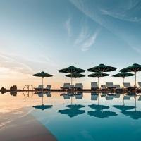 Hotel Mitsis Lindos Memories ***** Rodosz, Lindos