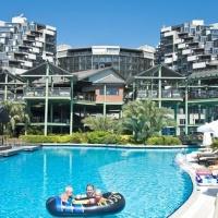 Hotel Limak Lara Deluxe ***** Antalya