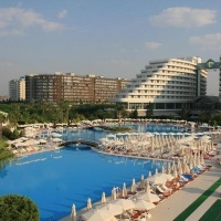 Hotel Miracle Resort ***** Antalya