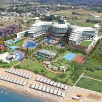 Hotel Seaden Sea Planet Resort ***** Side