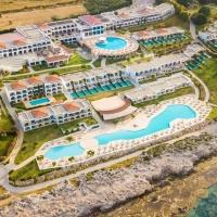 Hotel Kresten Royal Euphoria Resort ***** Rodosz, Kalithea