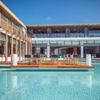 Hotel Stella Island ***** Analipsi