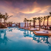 Hotel Stella Island ***** Kréta, Analipsi