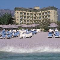 Hotel Sun Fire Beach **** Alanya