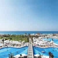 Hotel Seaden Planet Resort & Spa ***** Side (Ex. Sea Planet)