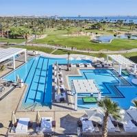 Hotel Steigenberger Pure Lifestyle ***** Hurghada