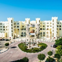 Hotel Royal Lagoons Aqua Park Resort & Spa ***** Hurghada