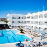 Hotel Orion *** Faliraki