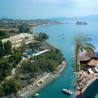 Gloria Maris Hotel Suites **** Agios Sostis
