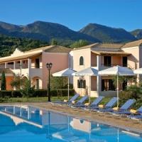Hotel Gelina Village Aqua Park ***** Acharavi