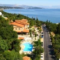 Hotel Lido Corfu Sun **** Benitses