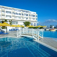 Hotel Serita Beach ****+ Anissaras