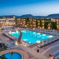 Hotel Bella Beach ***** Anissaras