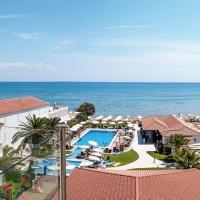 Hotel Galaxy Beach ***** Zakynthos, Laganas (Családi Ajánlatok)