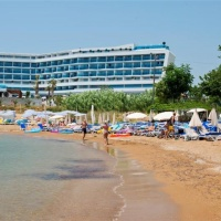 Hotel Selene Beach & Spa ***** Alanya (Ex. Numa Beach)