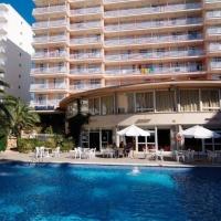Hotel Pinero Tal *** El Arenal