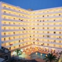 Hotel HSM Reina Del Mar *** El Arenal