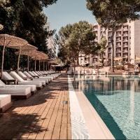 Hotel Globales Palma Beach ***+ El Arenal (Ex. Cook's Club Palma Beach)