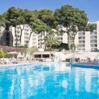 Hotel Grupotel Orient **** Playa de Palma