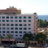 Hotel Mina *** Akaba