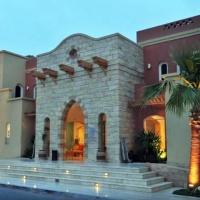 Hotel Marina Plaza **** Akaba