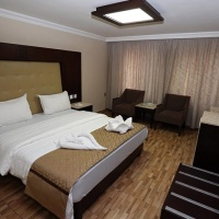 Hotel Al zaitouna *** Akaba