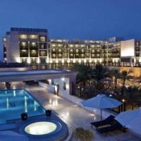 Hotel Mövenpick Resort & Residences Aqaba  ***** Akaba