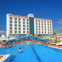 Hotel Side Kum ***** Side