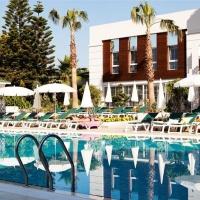 Hotel Side Resort **** Side