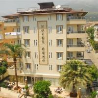 Hotel Pera *** Alanya (Ex.Pera Inn)