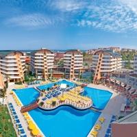 Hotel Alaiye Resort ***** Alanya