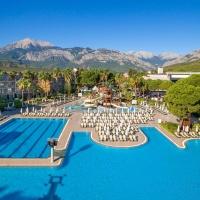 Hotel Alva Donna World Palace ***** Kemer
