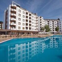 Hotel Royal Garden Beach ***** Alanya