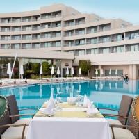 Hotel Zeynep ***** Belek