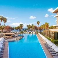 Hotel Acanthus and Cennet Barut Collection ***** Side