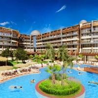 Arnor De Luxe Hotel & Spa ***** Side