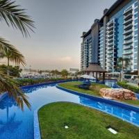 Dukes The Palm, a Royal Hideaway Hotel***** Dubai (közvetlen Wizzair járattal Budapestről)