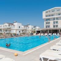 Hotel IQ Belek Resort **** Belek
