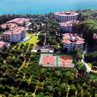 Utopia Resort And Residence ***** Alanya