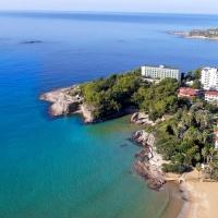 Hotel Utopia Beach Club ***** Alanya