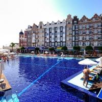 Hotel Orange County Resort Kemer ***** Kemer