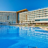 Hotel Hipotels Playa de Palma Palace ***** Mallorca, Playa De Palma